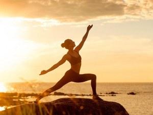 Пловдив празнува Световния ден на йогата