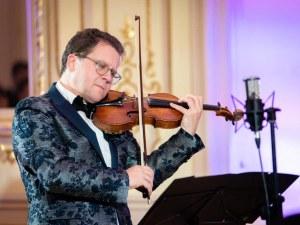 Виртуозът Веско Ешкенази: Винаги свиря с много вдъхновение в пълния с културни традиции Пловдив