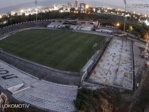 """Обявиха плана за ремонта на """"Лаута"""", търсят варианти за инфраструктурата около стадиона"""