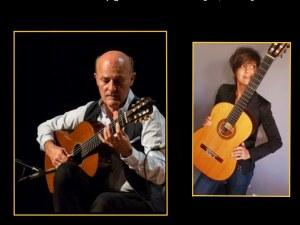 Един от най-известните френски композитори и професори по китара на нашето съвремие с концерт в Пловдив