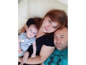 Олга Огнянова с апел към здравните власти: Моля ви, не оставяйте детето ми да умре!