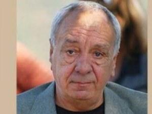 Напусна ни големият поет Ивайло Балабанов
