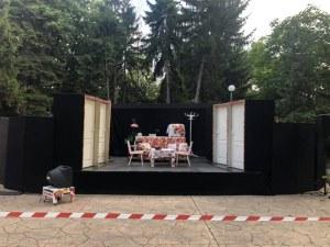 """""""Включи квартала - театър в парка"""" закрива театралното лято на Бунарджика"""