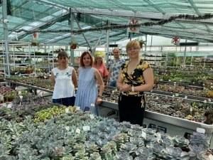 Царството на кактусите в Марково отваря врати за ценители и любители
