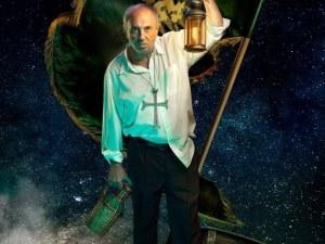 """Моноспектакълът на Николай Урумов """"Мъжка задушница"""" отново на пловдивска сцена"""