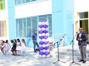 Ръстът на населението в Пловдив поставя под натиск градини и училища, строят нови за хиляди деца