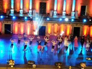 Цъкни ВЕФ-а: Вълнуващо шоу с много музика и емоции за 75-годишнината на Христо Кидиков