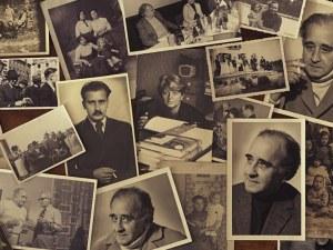 Документална изложба представя творчеството на Стефан Гечев в Пловдив