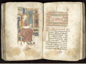 Пловдивската библиотека показва в изложба образци от славянската си ръкописна колекция