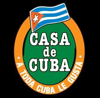Каса Де Куба / Casa De Cuba