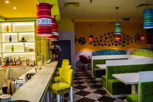 Мексикански ресторант Сомбреро 2/ Mexican restaurant Sombrero