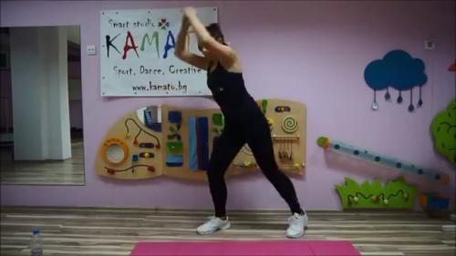 Камато / Kamato