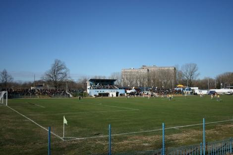 Стадион Марица