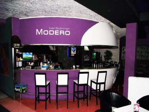 Модеро / Modero
