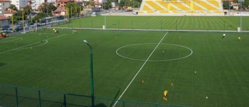 Стадион Христо Ботев