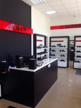 Lloyd men\'s shoes