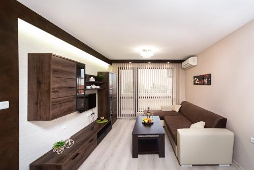 Луксозни Апартаменти Добреви