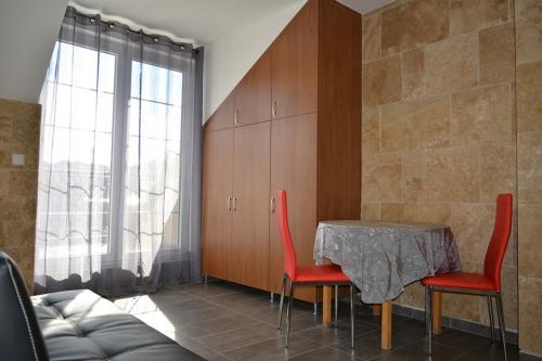 Апартамент \