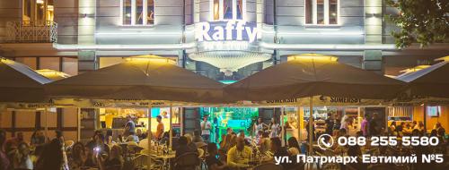 Raffy Bar i Gelato