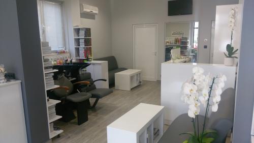 Салон за красота АлехАндрА