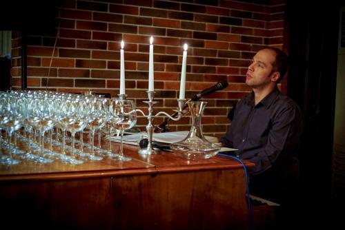 Note Di Vino Jazz&Wine