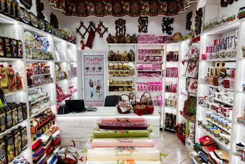 Bulgarian Souvenirs & Gifts