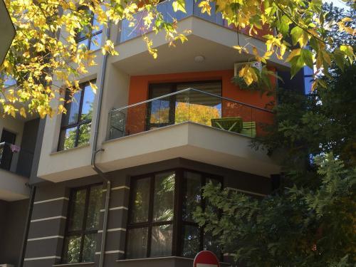Луксозен апартамент Пловдив