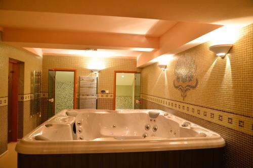 Shato-hotel Trendafiloff