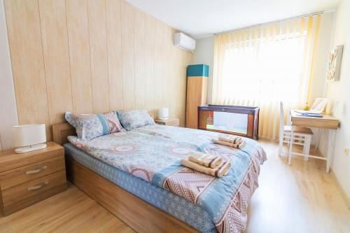 Апартамент Домус Грийн Хил