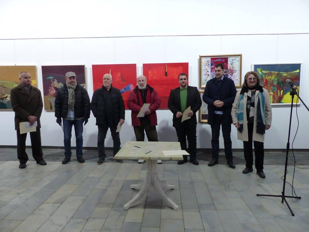 Дружество на пловдивските художници